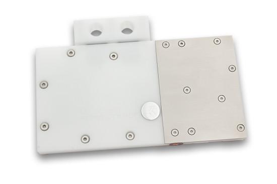 Общий вид фулкавер ватерблока EK Waterblocks EK-FC780 GTX HOF