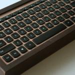 Клавиатура проекта