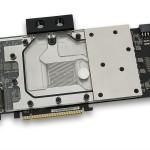 Ватерблок EK-FC R9-290X DCII в версии Nickel