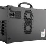 Сервер в собранном состоянии с другой стороны