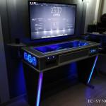 Общий вид проекта Ec-SYNCDESK Evo