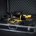 Проект Loramentum в чемодане